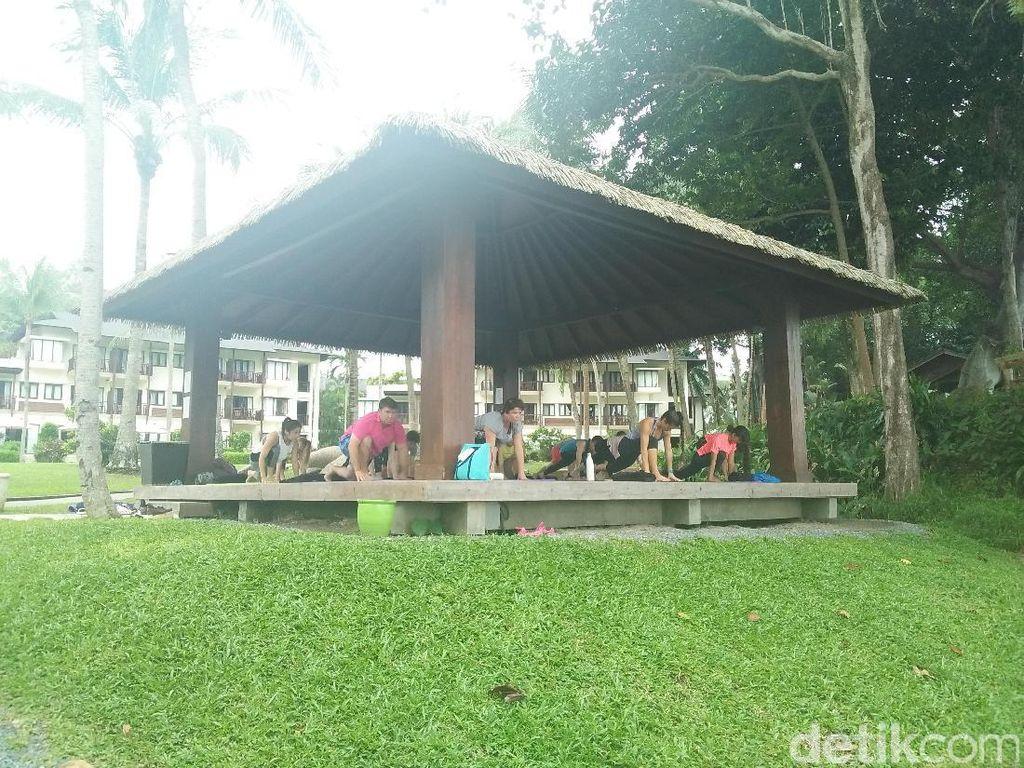 Foto: 5 Hal yang Harus Kamu Coba di Club Med Bintan