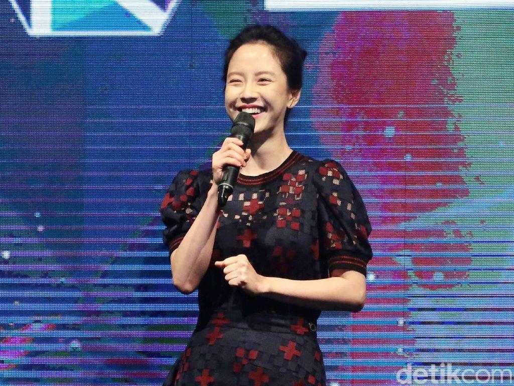 Song Ji Hyo Bakal Bintangi Drama Garapan Sutradara SKY Castle