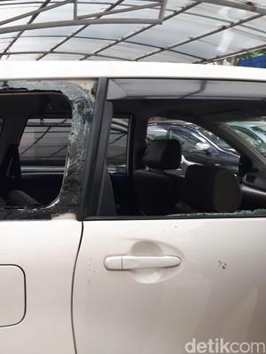Penembakan Mobil di Senayan, Polisi Periksa Pedagang Sate Taichan