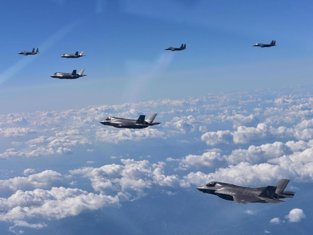 RI Dikabarkan Tunda Pembayaran Rp 6 T Proyek Jet Tempur Bareng Korsel