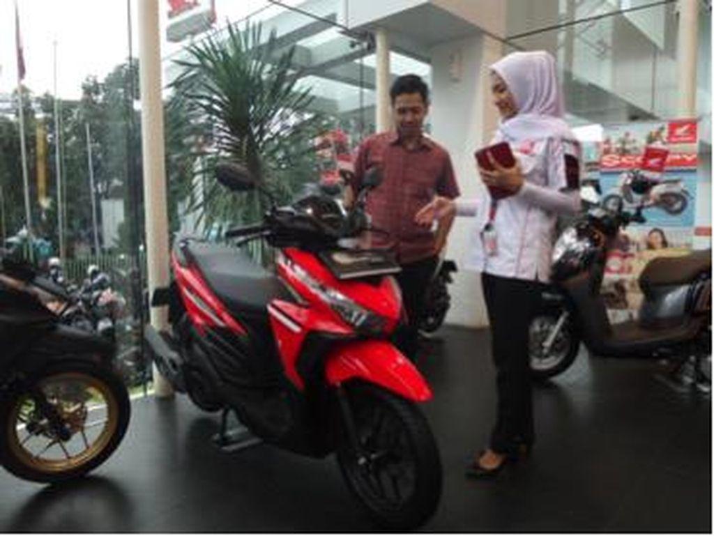1.404 Dealer Honda Beri Layanan Spesial di Hari Pelanggan Nasional