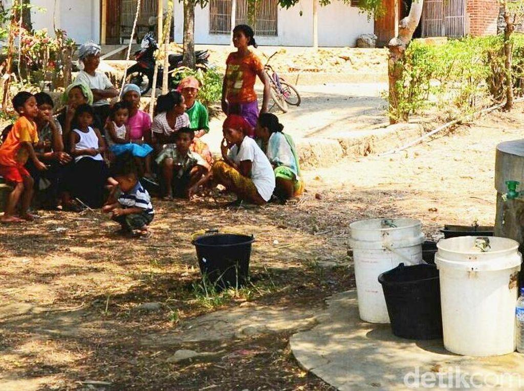 16 Dari 23 Kecamatan di Bondowoso Siaga Darurat Kekeringan