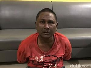 Pembunuh Indria Plinplan, Polisi Tak Terpengaruh Rekaman Cekcok