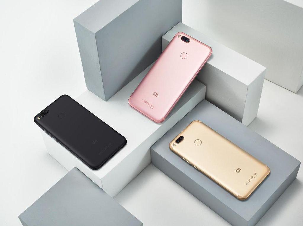 Xiaomi Bikin Kontes Foto Mi A1 Berhadiah Rp 600 Juta