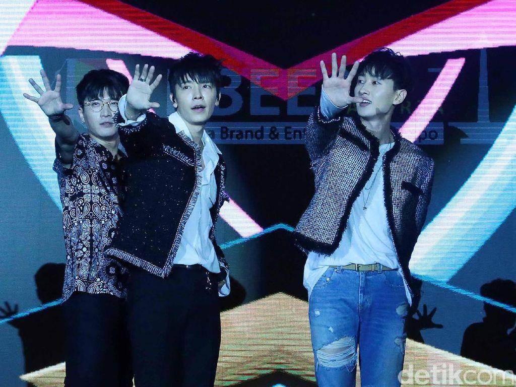 ELF Indonesia Punya Kado Spesial untuk Donghae & Eunhyuk