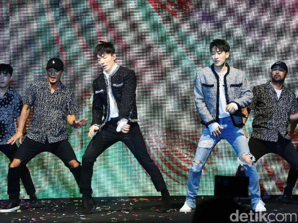 Personel Super Junior dan SNSD Bakal Ramaikan HUT Transmedia