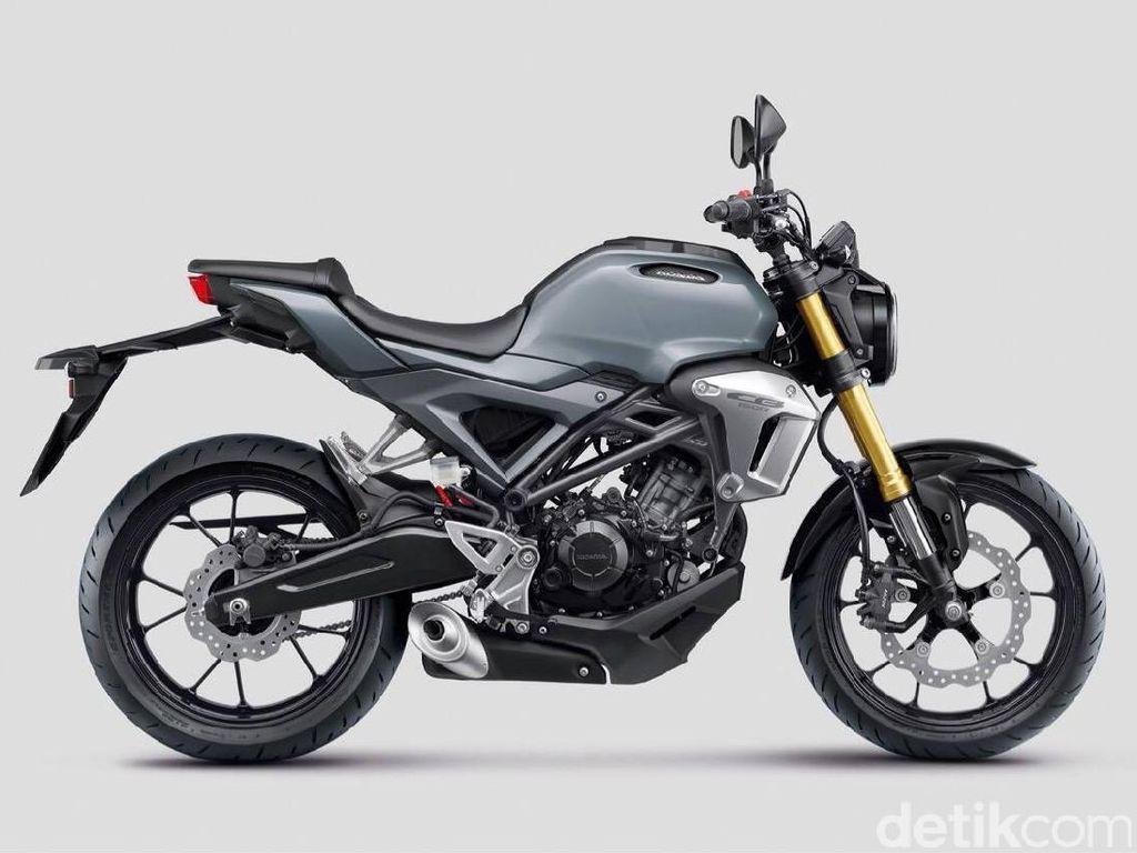 Honda CB150R ExMotion Belum Cocok buat Orang Indonesia?