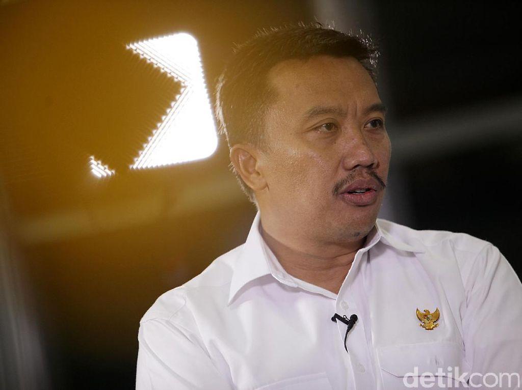 Blak-blakan: Indonesia Terpuruk di SEA Games, Menpora Siap Mundur?