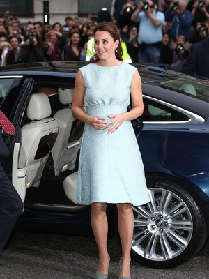 Hamil Anak Ketiga, Kate Middleton Kembali Alami Hiperemesis Gravidarum