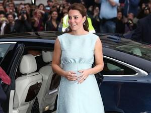 Kalau Alami Morning Sickness Seperti Kate Middleton, Ini 5 Asupan yang Dianjurkan