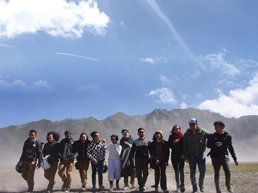 Yuk, Belajar Menjadi Indonesia bersama SimPATI Motorbaik 2017