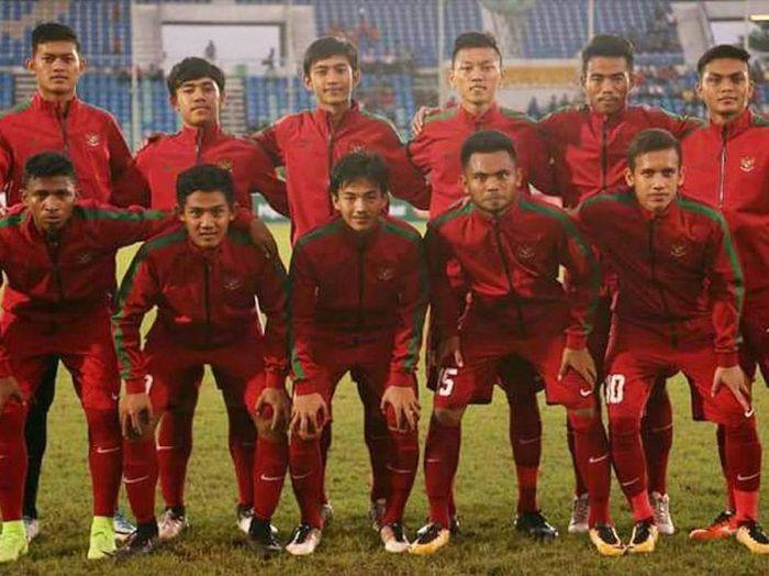 Timnas Indonesia U-19 (Foto: Dok: PSSI)
