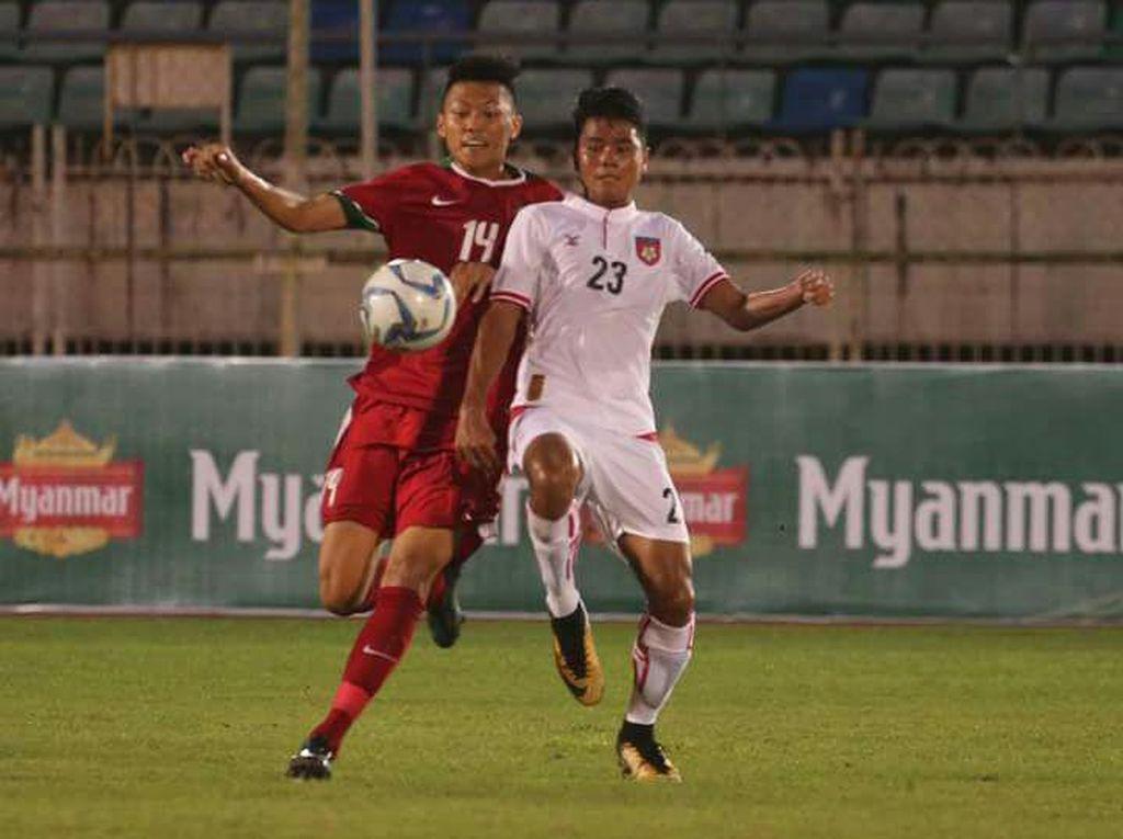 Bos PBFC Minta Maaf atas Komentar Pelatihnya tentang Timnas U-19