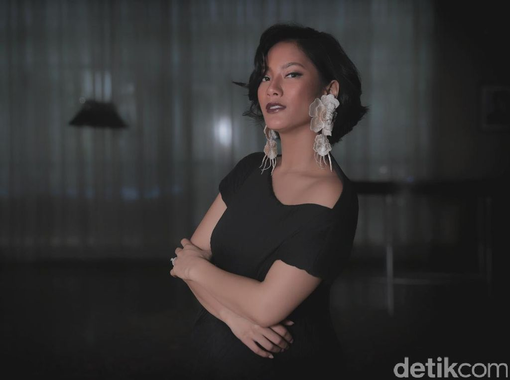 Foto Telanjang Tara Basro, Pornografi atau Body Positivity?