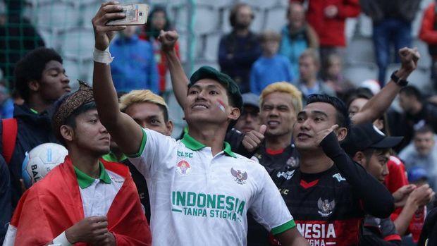 Indonesia Peringkat Lima Dunia di HWC 2017