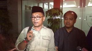 Aktivis NU Guntur Romli Daftar Caleg ke PSI