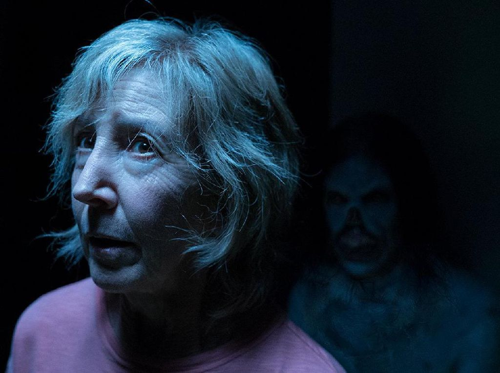 Menguak Masa Lalu Elise Lewat Insidious: The Last Key