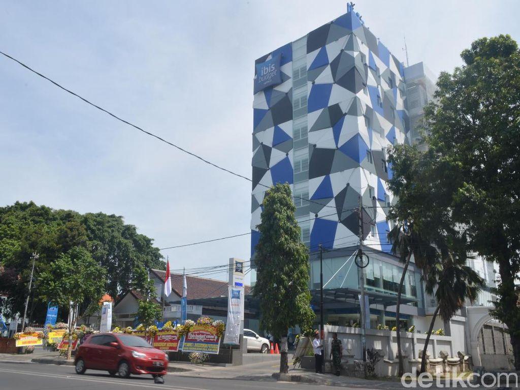 Selama PSBB Proposional, Okupansi Hotel di Cirebon Hanya 20 Persen