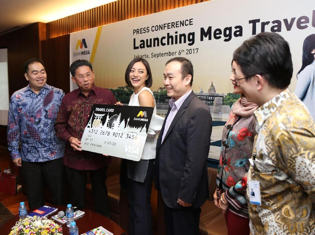 Serba Diskon Murah Bagi Traveler Pemegang Mega Travel Card