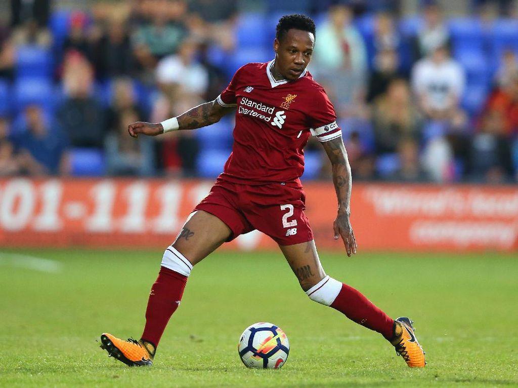 Liverpool dan Nathaniel Clyne Resmi Pisah Jalan