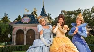 Pengakuan Wanita yang Bekerja Jadi Princess di Disneyland
