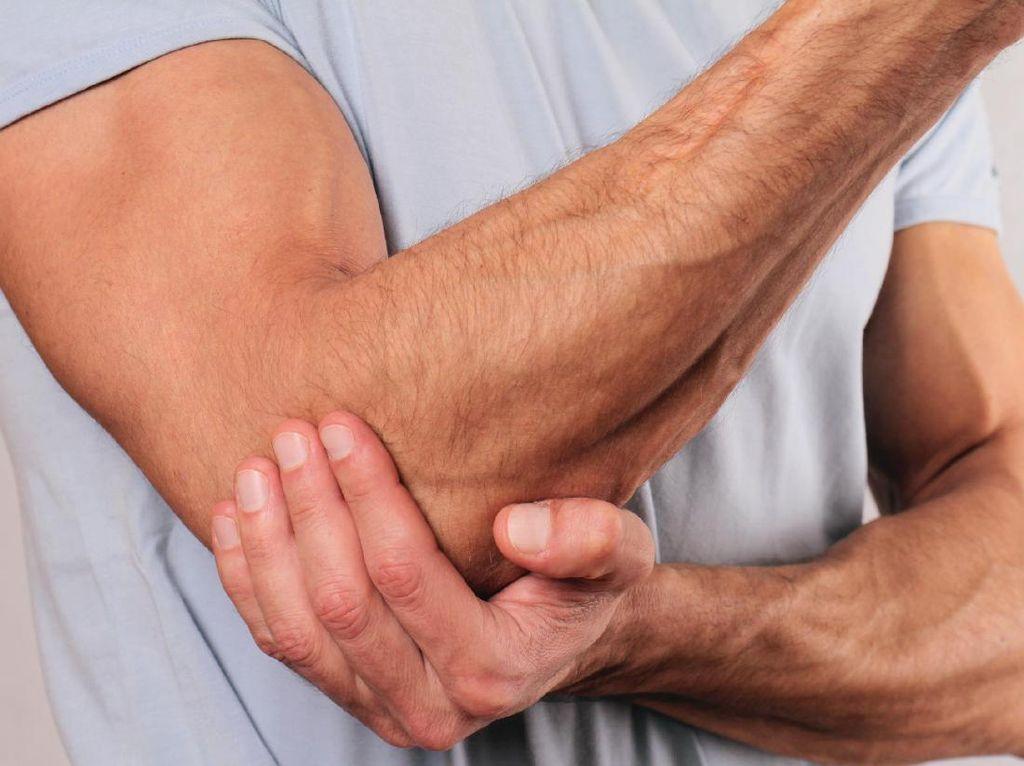 Nyeri Tulang Jangan Disepelekan, Bisa Jadi Tanda Kanker Tulang