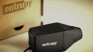 Entrupy, Alat Pendeteksi Tas Asli dan KW