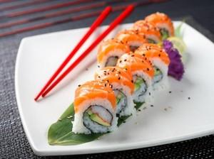 Merriam Webster Tambahkan 11 Kata Makanan Baru di Kamusnya