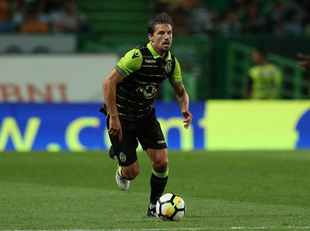 Leicester Telat 14 Detik Saat Daftarkan Pemain Barunya ke FIFA