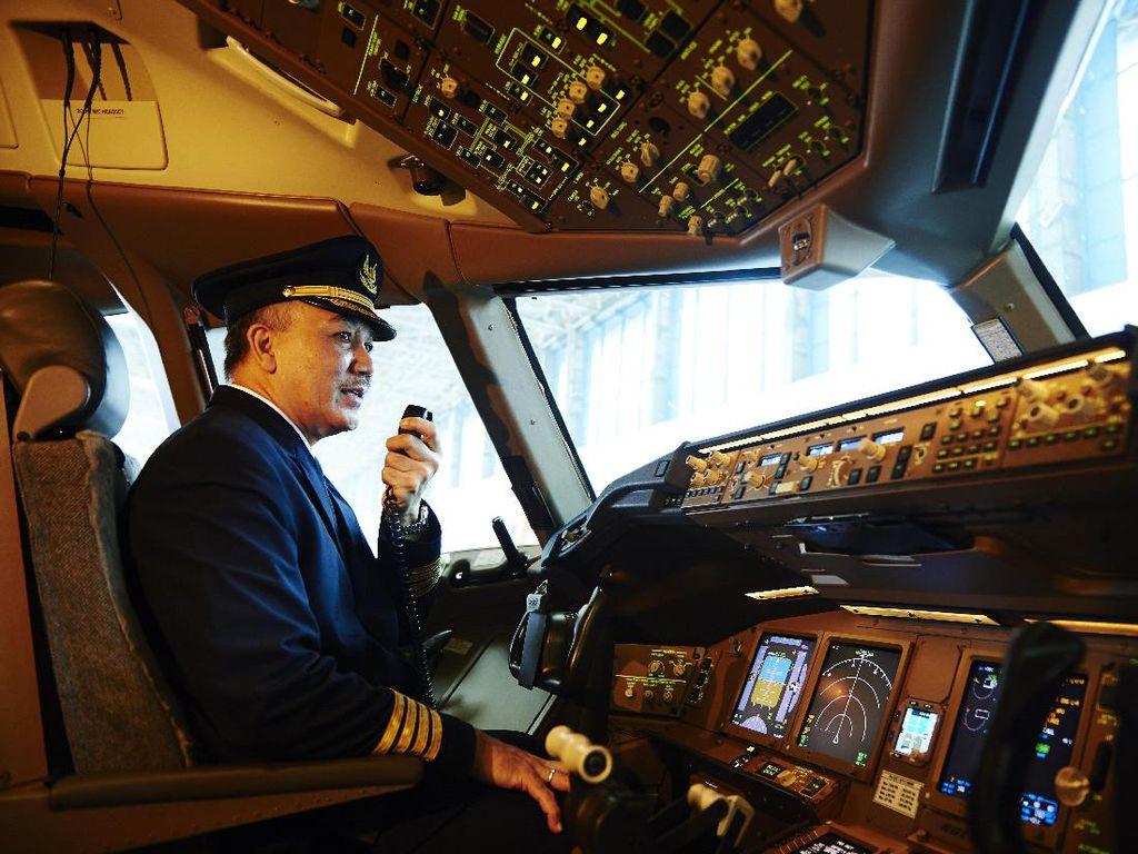 Penerbangan Diprediksi Pulih 2024, Bagaimana Nasib Calon Pilot?