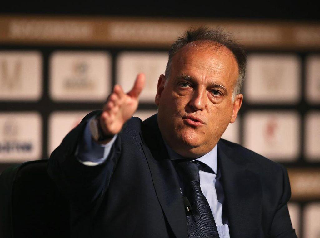 Terkait Akuisisi Newcastle, LaLiga: Arab Saudi Mencuri Sepakbola