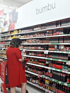Promo Aneka Bumbu Masak di Transmart Carrefour