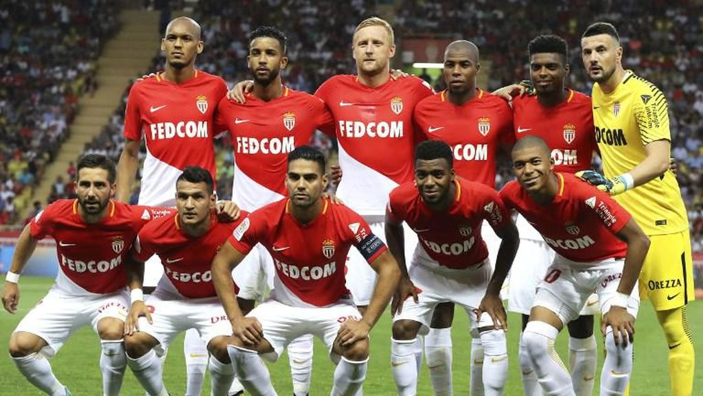 Monaco dan Klub-Klub Lain yang Untung di Bursa Musim Panas