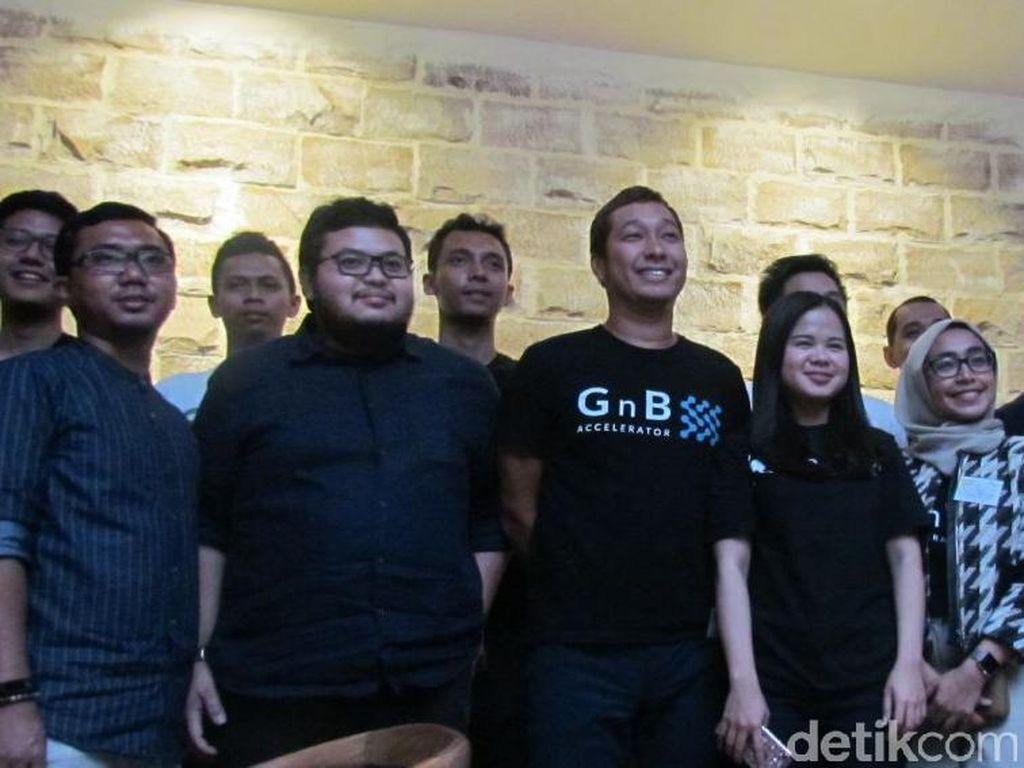 GnB Accelerator Kembali Tunjuk Tujuh Startup Lokal Terbaik