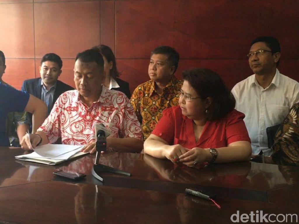 Merasa Terancam, Elza Syarief akan Laporkan Akbar Faizal ke MKD
