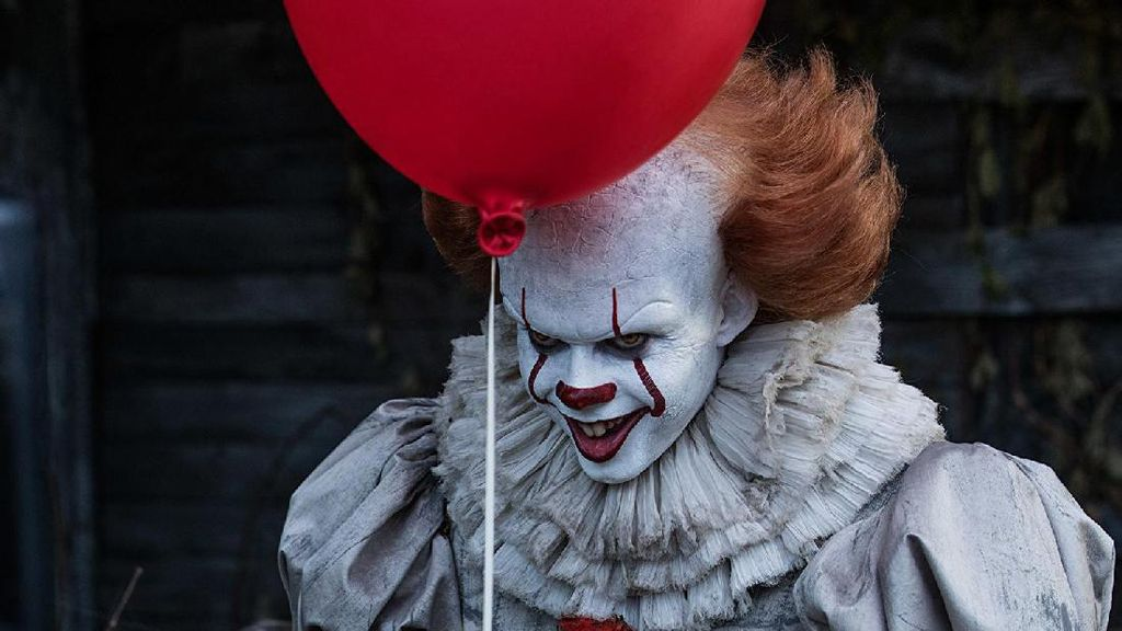 Alasan Psikologis Mengapa Orang Senang Menonton Film Horor