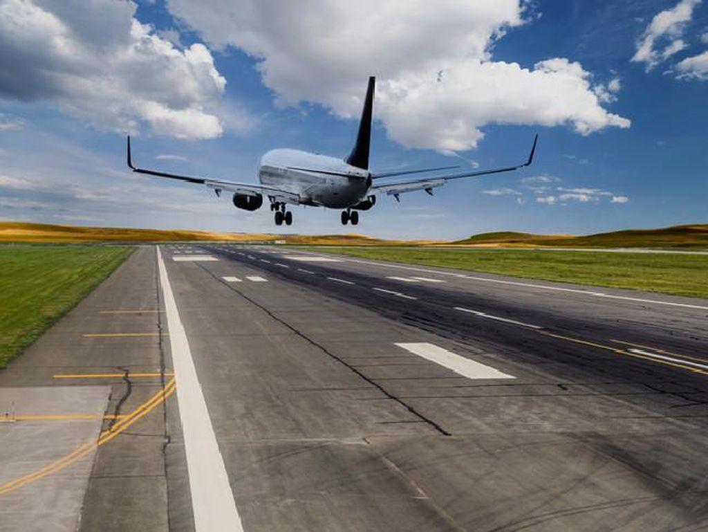 Eropa Ingatkan Bahaya Baterai Li-on di Pesawat