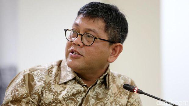 NasDem: Jokowi Ingin Rakyat Lawan Politik Genderuwo