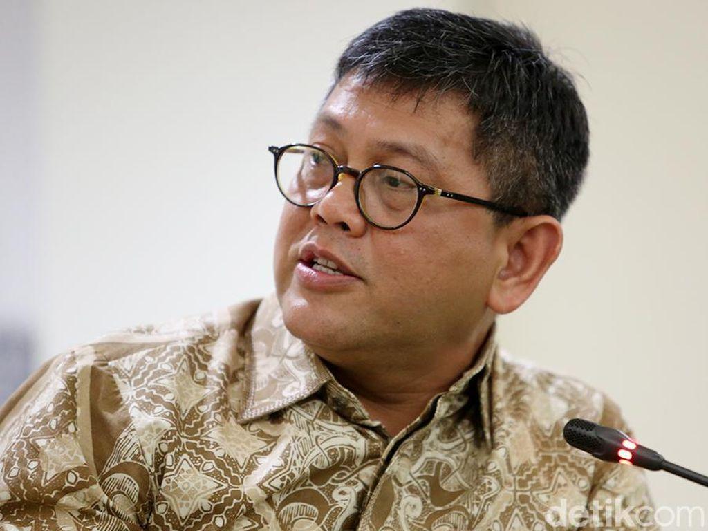 Elite NasDem Akan Bujuk Surya Paloh Mau Ngopi Bareng Rizal Ramli