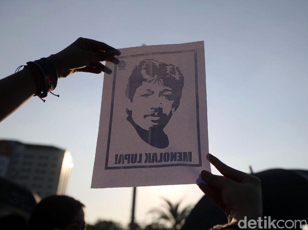 6 FaktaMunir, Aktivis HAM yang Perjuangannya Diabadikan dalam Museum