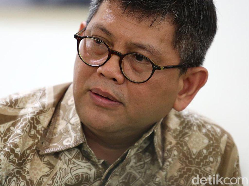 Heboh di Malaysia, NasDem Ingat Hoax 7 Kontainer Surat Suara Tercoblos
