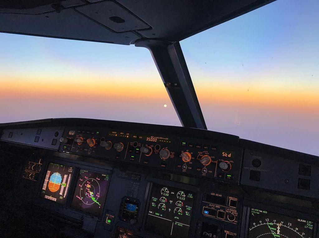 Ini Langkah Kemenhub Pertahankan Keselamatan Penerbangan FAA
