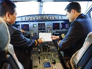 Pilot, Profesi Unik Anti Lembur