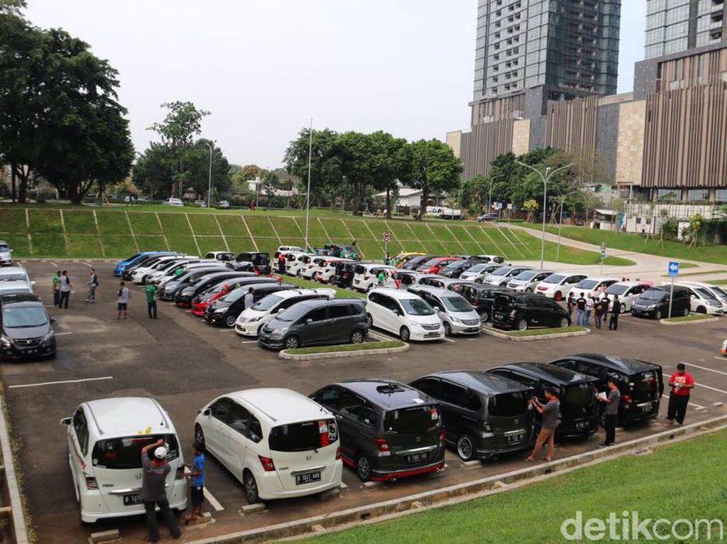 Naik Daun Lagi, Honda Keukeuh Belum Berniat Jual Lagi Freed