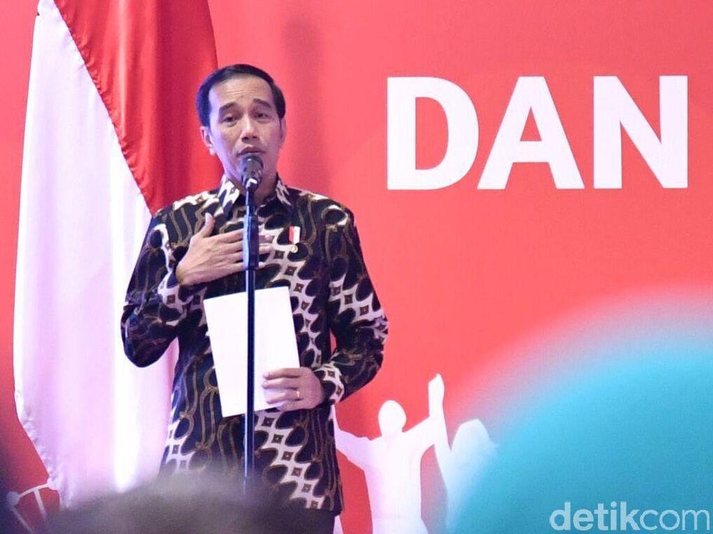 Jokowi Ingin Perkuat BPOM Agar Pengawasan Lebih Intensif