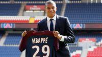 AS Monaco Untung Banyak di Bursa Transfer Musim Panas