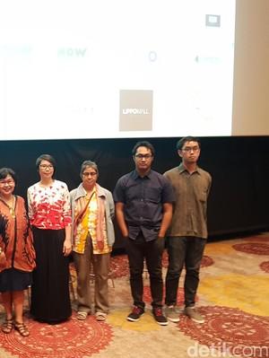 Bali International Film Festival Siap Hadirkan 108 Film dari 42 Negara