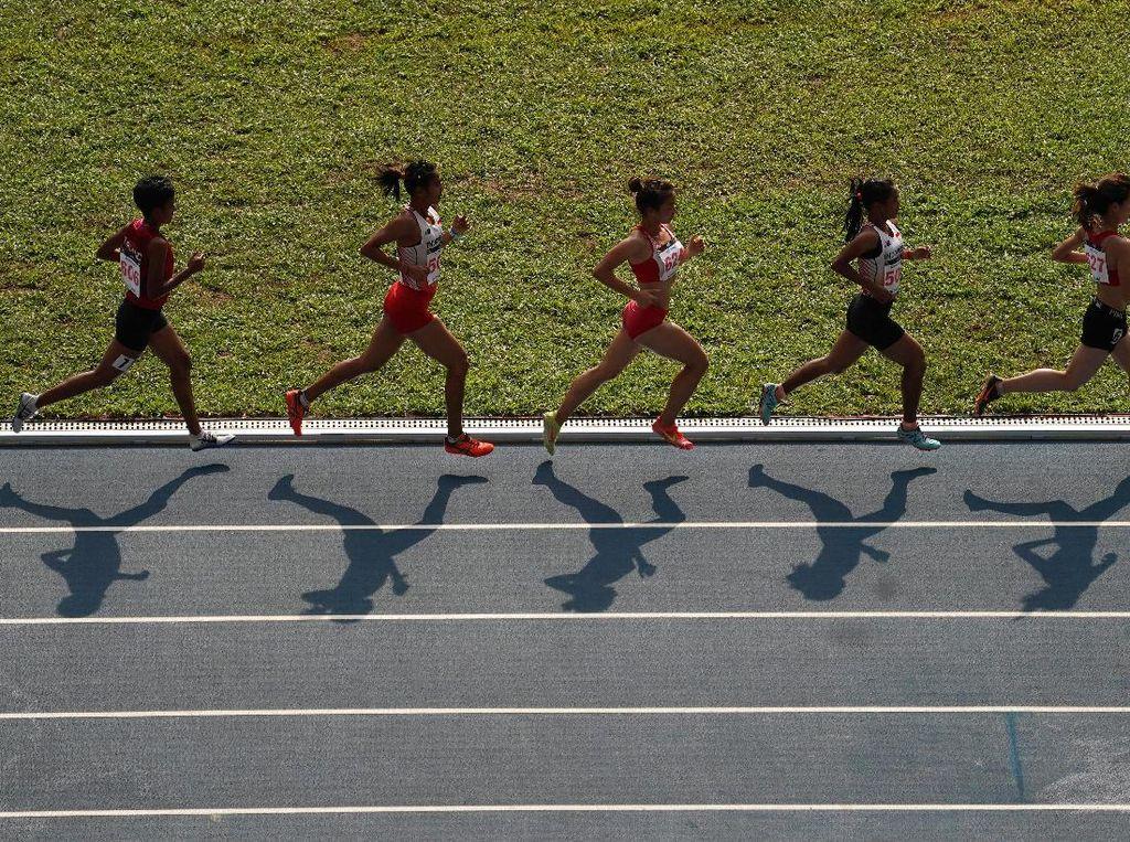 Pesan Umar Syarief untuk Para Atlet ke Asian Games 2018