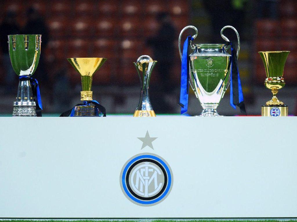 Leonardo Jadi Sebab Inter Tak Punya Foto Tim dengan 5 Trofi Era Mourinho
