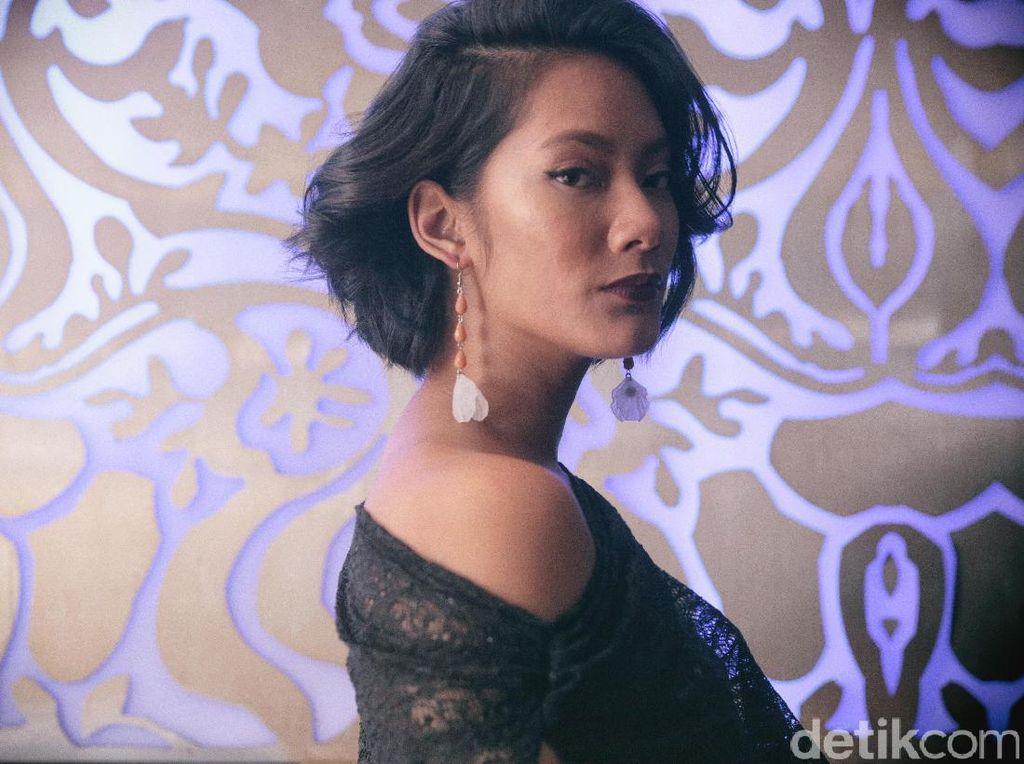 Dukungan Sesama Artis untuk Tara Basro yang Pamer Lipatan Perut